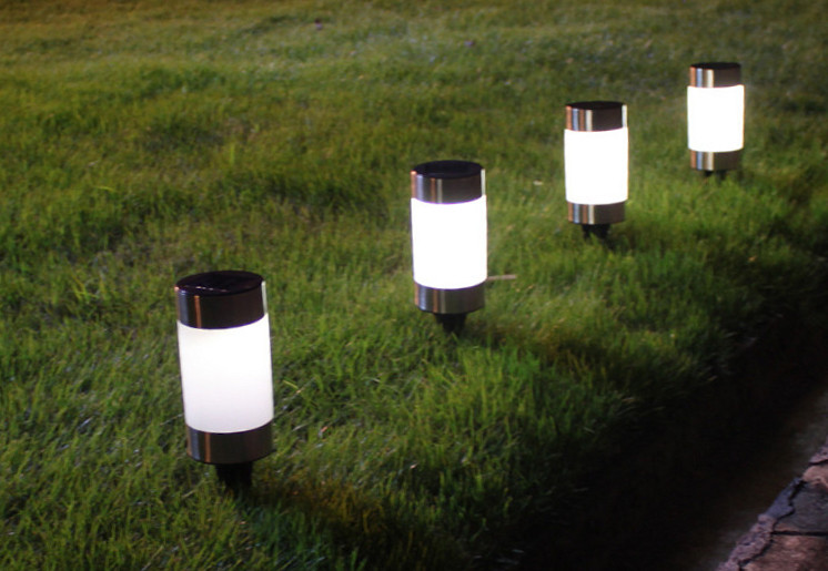 landscape LED lighting