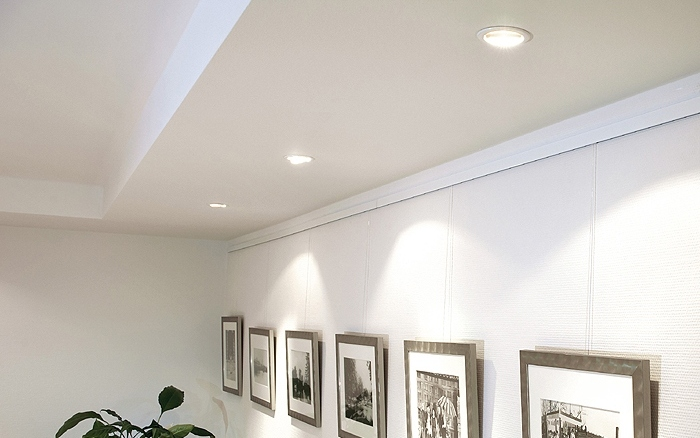 Styles, Innovations & Features Of Recessed Lights