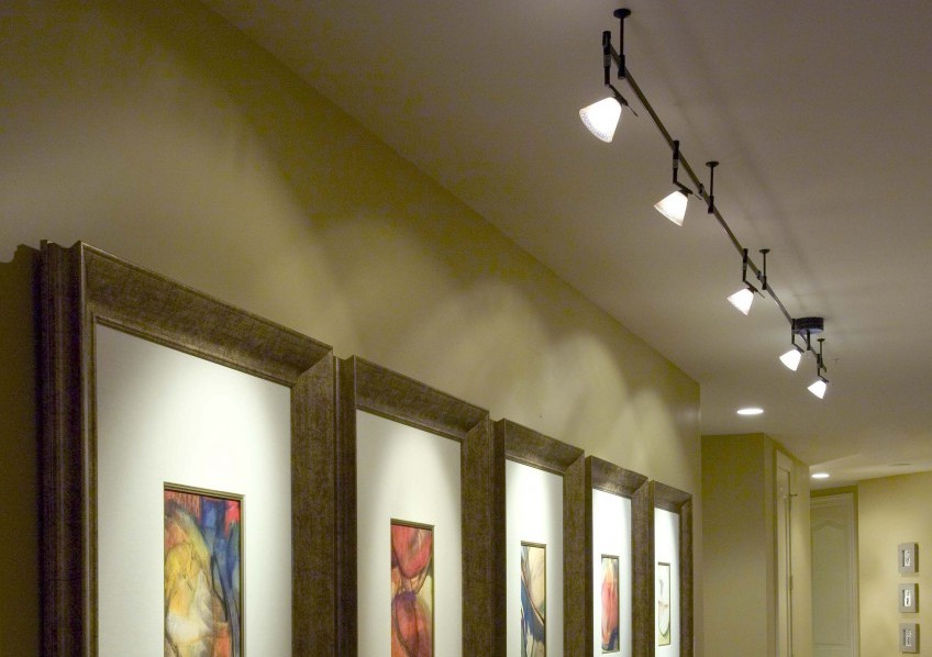 Certified Lighting Com Track Lighting